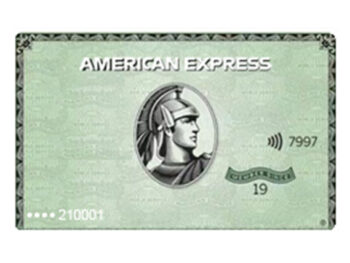 American Express USD ($)