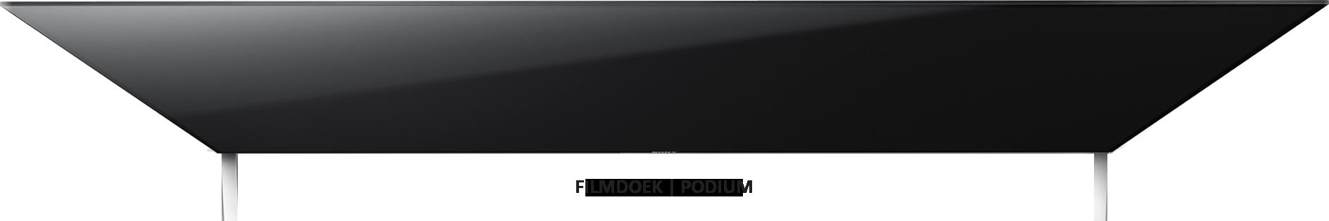 Cinema Screen 3D