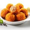 Dutch Bitterballs