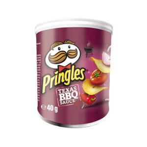 Pringles Ham