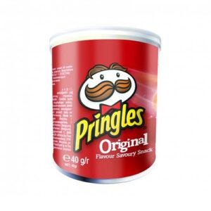 Pringles Original