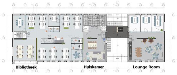 Kantoor Flexwerk